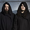 Drone Henge: Ambient drone-metal band Sunn O))) makes a rare live appearance in St. Louis