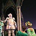 Dead of Knight: <i>Camelot</i> is a crowd pleaser — if you're a Muny crowd that's hell-bent on being pleased