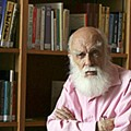 "The God of Skeptics: Heretics, nonbelievers and doubters worship ""The Amazing Randi."" So what will free thinkers do when he's gone?"