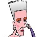 Good Samaritan goes to a topless bar, the <i>RFT</i> readers choose their next <i>Donnybrook</i> host, and man, oh man, is Brenda Warner hot!