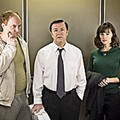 Half-Truth: Ricky Gervais can only get so far, or so funny, with <i>The Invention of Lying</i>