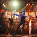This is <i>It</i>? King of Pop goes out with a whimper
