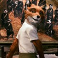 What a Fox: Wes Anderson brings his Wes Anderson-ness to animation — and it's a fantastic fit