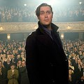 Standing O: Richard Linklater's <i>Orson Welles</i> puts on quite a show