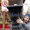 Grounded: <i>Up in the Air</i> director Jason Reitman has a good sense of where he's from and where he's headed