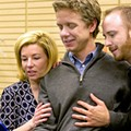 Exeunt: Dennis wraps up a tidy 2009 in local theater