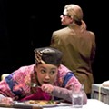 Top Pair: Upstream and Mustard Seed add up to a winning weekend of theater