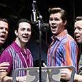 <i>Jersey Boys</i> writer Marshall Brickman is no career counselor— but he's a great interview