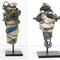 Featured Review: Philadelphia Wireman at William Shearburn Gallery