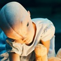 <i>Splice</i> is one crazy test-tube mutant of a movie