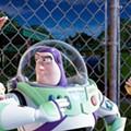 Pixar's <i>Toy Story 3</i> turns morose