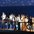 Free Shipping: Titanic sails gloriously into the Muny