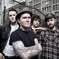 The Gaslight Anthem's Jersey-born American slang is finally resonating all over the globe