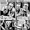 Belligerent Piano: Episode Twenty