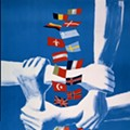Featured Review: Marshall Plan: The Intra European Poster Competition of 1950