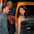 A boy in the (pretty nice) hood, Bow Wow strikes it rich in <i>Lottery Ticket</i>