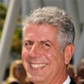 Some Reservations: Galloping gourmand Anthony Bourdain pauses to take stock