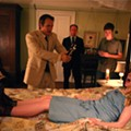 Trembling before God and the handheld camera in <i>The Last Exorcism</i>