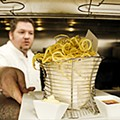 Quack Addict: Let nothing come between Ian and his duck-fat frites
