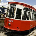 Trolley Song: A new source of funds pushes forward the plan for streetcars on Delmar Boulevard