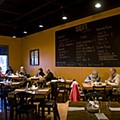 Go Hungry: The newest venture from the Del Pietro family, Sugo's Spaghetteria piles it on