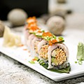 Sea Change: Miso on Meramec's new sushi chef is the best thing since sliced fish