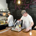 Accounting for Taste: Niche gets a new next-door neighbor — think of it as mini-Niche