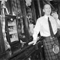 Scotch Frisky