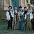A Madrigal Evening