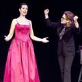 Stray Dog tears into Terrence McNally's captivating portrait of opera luminary Maria Callas