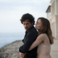 Charming Romain Duris gets a bum costar in <i>Heartbreaker</i>