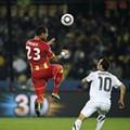 Uruguay vs. Ghana