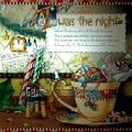 Mary Little Christmas
