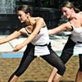 Dance-Enhanced