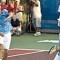 Twin Tennis Terrors