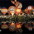 Balloons Past, Balloons Present