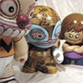Munny Is What You Make It