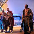 St. Louis Shakespeare's staging of <i>The Tempest</i> is a real ship-storm
