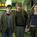 And the kids are not all right in Part One of the Harry Potter finale