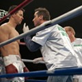 The Micky Ward story falls through the ropes in a too-familiar <i>The Fighter</i>