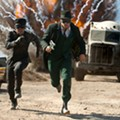 Seth Rogen schlubs it up as <i>The Green Hornet</i>'s masked man
