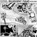 Belligerent Piano: Episode Forty-Two