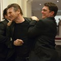 Liam Neeson, aging brutishly, can't save tepid thriller Unknown