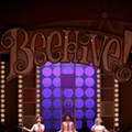 The Rep's production of <i>Beehive</i> isn't theater. It's a cruise-ship sing-along.
