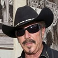 Kinky Friedman talks politics and satire