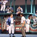 Bronx Cheer: George Steinbrenner's dead, but <i>Damn Yankees</i> lives on