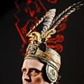 Pen and Inca: Upstream Theater brings to life <i>The Death of Atahualpa</i>