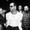 "Social Distortion' Jonny ""Two Bags"" Wickersham on the band's resurgence"