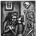 Featured Art Review: Georges Rouault: Miserere et Guerre
