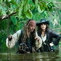 Searching for eternal life in the interminable <i>Pirates of the Caribbean</i>